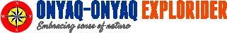Onyaq Onyaq Explorider Logo